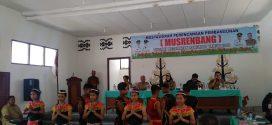 Foto-Foto Kegiatan Musrenbang Kecamatan Rakumpit