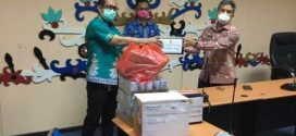 Bantuan CSR Perusahaan Kota Palangka Raya