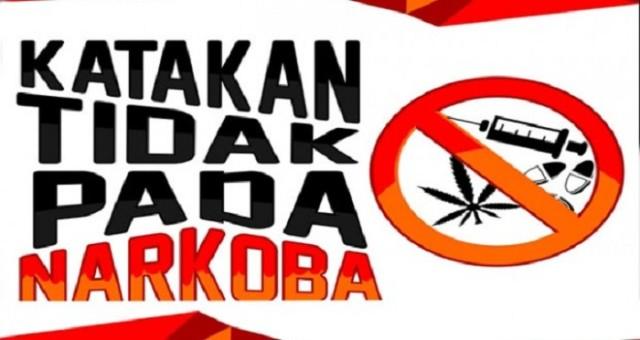 Bappedalitbang Kota Palangka Raya menyerukan seruan kepada ASN di Lingkungan Bappedalitbang Kota Palangka Raya agar memerangi dan memberantas Narkoba