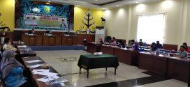 Seminar Awal Kajian Metode Virtual Class Sebagai Alternatif Pembelajaran Siswa di Tengah Akses Fisik dan Sosial di Kota Palangka Raya